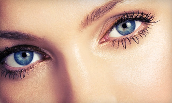 AAPECS Eye Care - Virginia Beach: $2,800 for LASIK Surgery on Both Eyes and Three Years of Complimentary Touchups at AAPECS Eye Care ($5,600 Value)