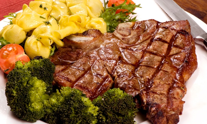 La Barra - Sunny Isles Beach: $16 for $30 Worth of Argentinian Cuisine at La Barra