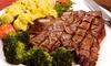 La Barra Cafe & Grill - Sunny Isles Beach: $16 for $30 Worth of Argentinian Cuisine at La Barra