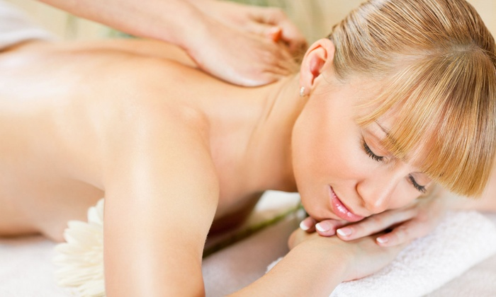 Krystal at Utopia Bodyworks - Tulsa: 60-Minute Swedish Massage from Krystal at Utopia Bodyworks ($60 Value)