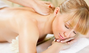 Krystal at Utopia Bodyworks: 60-Minute Swedish Massage from Krystal at Utopia Bodyworks ($60 Value)