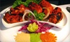Cowboys and Turbans - Silver Lake: Indian-Mexican Fusion Cuisine at Cowboys and Turbans (Up to 53% Off). Two Options Available.