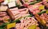 Novoviande: Panier de viandes de 9 ou 12,280 kg et 1 ou 3 bouteilles de rosé dès 69,95 € avec Filons Futés