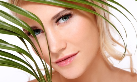 One or Three Medical-Grade Chemical Peels at Lavender Med Spa (Up to 74% Off)