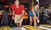 GameTime - Miami: $16.50 for Two-Hour Unlimited Arcade-Game Package at GameTime (Up to $45 Value)