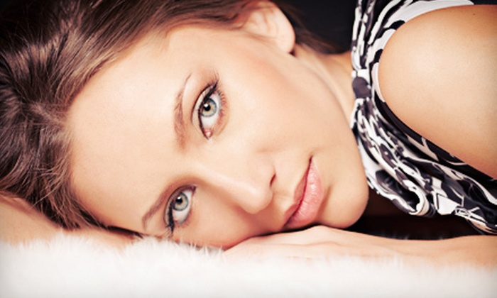Bloomfield Esthetics - West Bloomfield: One or Two Permanent-Makeup Applications at Bloomfield Esthetics in West Bloomfield (Up to 65% Off)