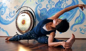 Soundshala: Sound-Wave Therapy at Soundshala (Up to 51% Off). Four Options Available.