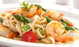 Paisan's Italian Ristorante: $16 for $30 Worth of Italian Food at Paisan's Italian Ristorante