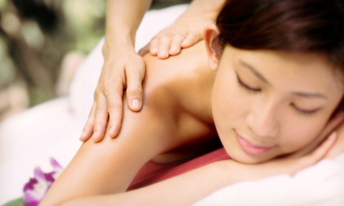 Mind Body & Soul - San Antonio: One 60- or 90-Minute Aromatherapy Massage at Mind Body & Soul (Up to 55% Off)