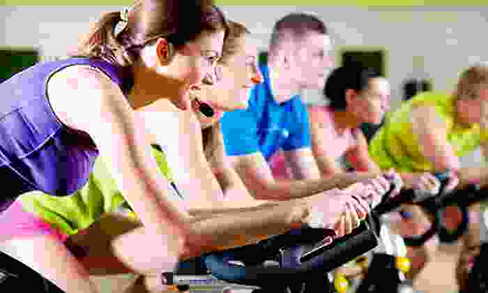 The Athletic Club - Ottawa: $69 for Five Gym Visits at The Athletic Club ($175 Value)