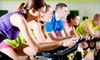 OOB: The Athletic Club - Ottawa: $69 for Five Gym Visits at The Athletic Club ($175 Value)