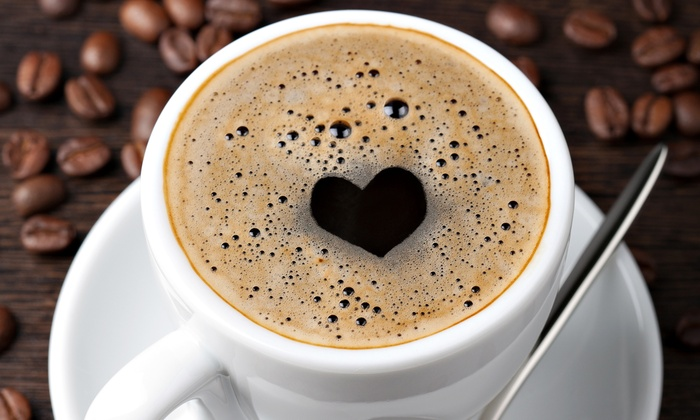 Espresso Royale - Multiple Locations: $17 for $30 Worth of Coffee and Tea at Espresso Royale