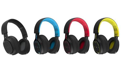 BlueAnt PUMP ZONE Wireless Bluetooth HD Audio Headphones 8597f574-bfda-11e6-bb80-002590604002