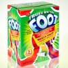 42-Count Fruit by the Foot Variety Pack
