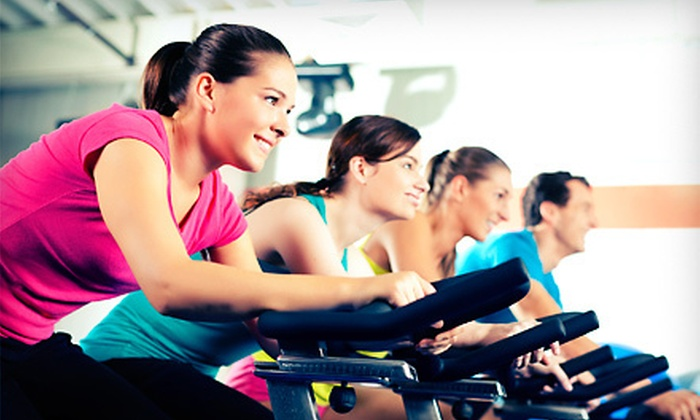 Snap Fitness - Hartsdale: One- or Three-Month Individual or Family Membership to Snap Fitness (Up to 64% Off)