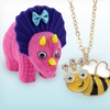 $5.99 for Children's Animal Pendants
