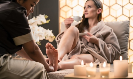 Best Gift Spa Package or Enhanced Best Gift Spa Package at Mint Wellness Center (Up to 38% Off)