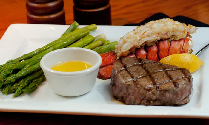 The Stillwater Grill - Okemos: $11 for $20 Worth of American Cuisine and Drinks at The Stillwater Grill