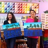 Up to 58% Off Adult Paint-A-Long Class