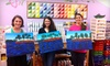 Art Smart Academy - Northwest Columbia: Two-Hour Adult Paint-A-Long Class for One or Two at Art Smart Academy (Up to 58% Off)