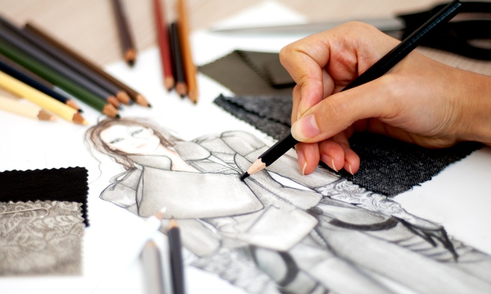 Sketch Your Own Designs with a Fashion Illustrator and Designer - Chicago: Learn how to transform your fashion ideas into illustrations as you pick up insider tips with designer Lauren Cheri.