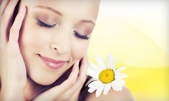 Face Enhancements - Richmond Heights: One, Two, or Three Facials at Face Enhancements (Up to 65% Off)