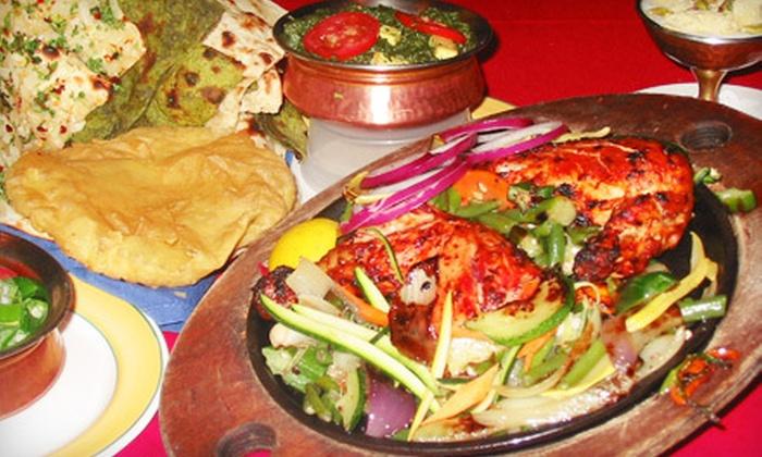 Lovash Restaurant - South Street: $10 for $20 Worth of Indian Cuisine at Lovash Restaurant
