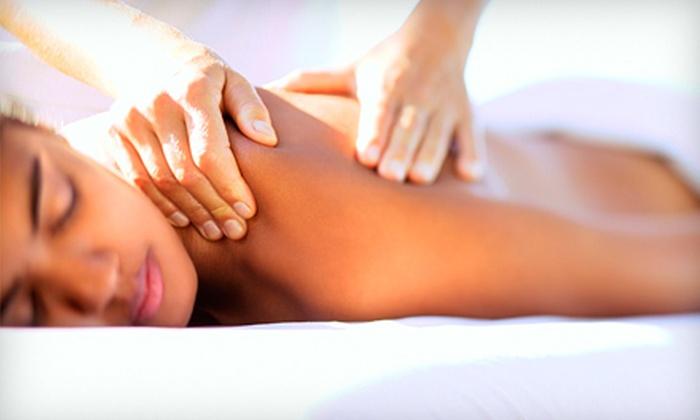 Health, Serenity & Wellness Massage - Portland: $35 for a One-Hour Massage at Health, Serenity & Wellness Massage ($70 Value)