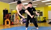 Up to 89% Off Martial Arts Classes