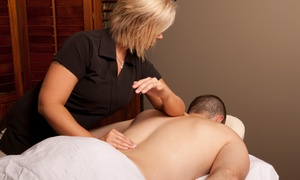 Foundation 1st: $59 for an Initial Reposturing Massage at Foundation 1st ($130 Value)