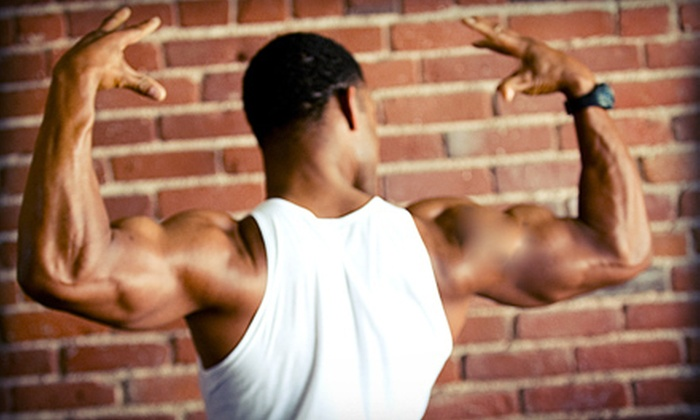 Mirror Image Fitness - South Arroyo: One-, Two-, or Three-Month Membership at Mirror Image Fitness (Up to 63% Off)