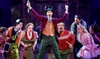 """""""Charlie and the Chocolate Factory"""" – Up to $22.25 Off"""