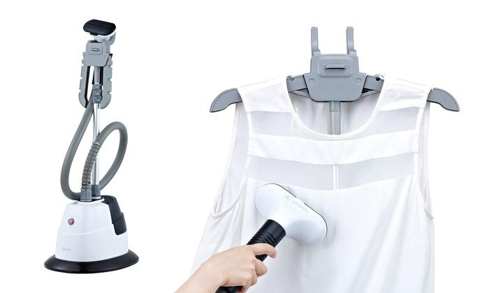 salav performance series garment steamer salav performance series 1500watt garment steamer - Garment Steamer