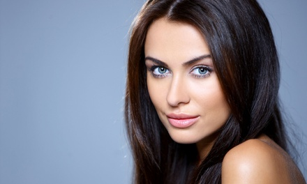 Hairstyling Packages for Men or Women at The Strand at Sola Salons (Up to 61% Off)