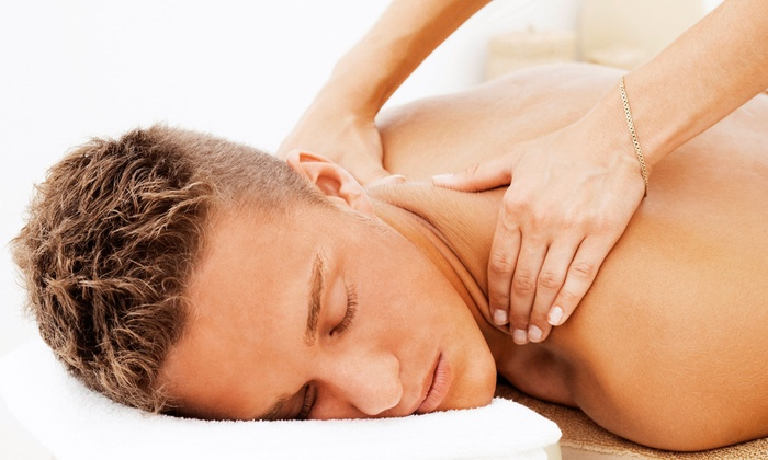 Je'Suis Beauty & Health Spa - Fairfax: 60-Minute Deep Tissue or Relaxation Massage or 60-Minute Facial at Je'Suis Beauty & Health Spa (Up to 50% Off)