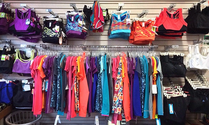 Athletic Outpost - Downtown Walnut Creek: $25 for $50 Worth of Athletic Footwear and Apparel at Athletic Outpost