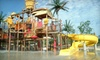 Whirlin' Waters Adventure Waterpark - North Charleston: $19.99 for General Admission for Two at Whirlin' Waters Adventure Waterpark in May ($39.98 Value)