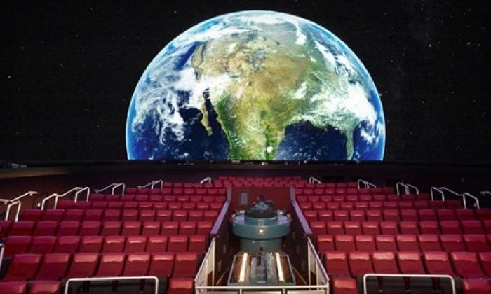 Mayborn Science Theater - Killeen: Family Membership for Four or Sponsor Membership for Six at Mayborn Science Theater (38% Off)