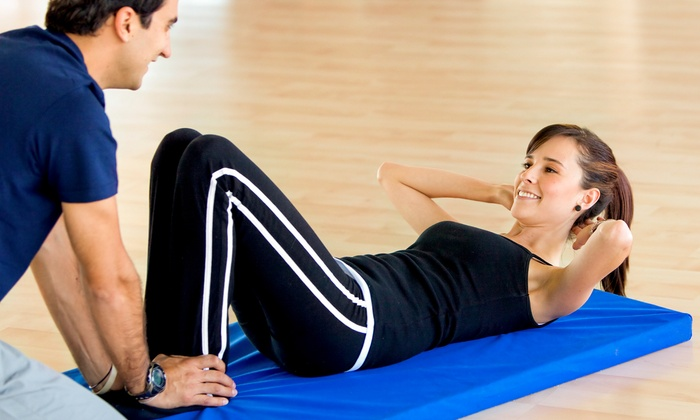 Fit Body Boot Camp - FBBC Madison: 21 Days or 6 Weeks of Unlimited Boot-Camp Sessions at Fit Body Boot Camp (Up to 85% Off)