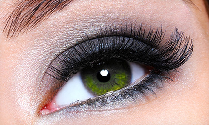 Lavilash Eyelash Parlor - New York: One or Three Japanese Eyelash Perms at Lavilash Eyelash Parlor (Up to 66% Off)