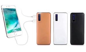 Powerbanks / Batterie – 20000 mAh