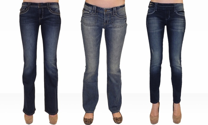 Dickies Women's Jeans: Dickies Women's Jeans. Multiple Styles Available. Free Returns.
