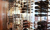 Up to 52% Off Bottle of Wine and Crostini Trio