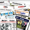 """Hartford Courant"" – Up to 90% Off Subscription"