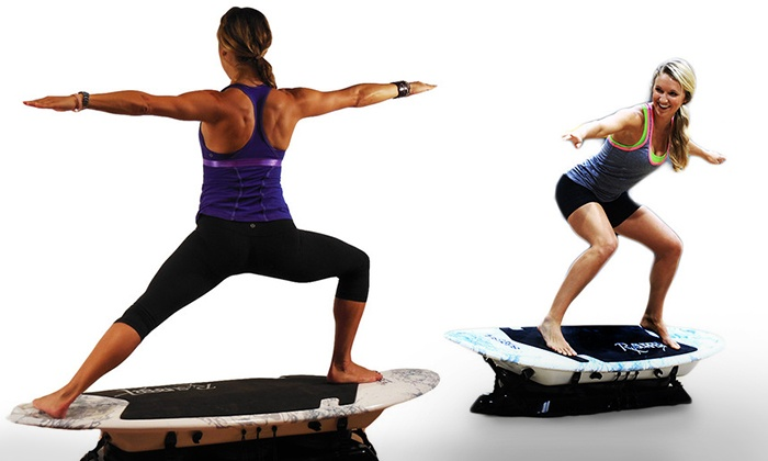 Moirai Health and Fitness - Multiple Locations: One, Three, or Five Surfset Fitness Classes at Moirai Health and Fitness (Up to 55% Off)