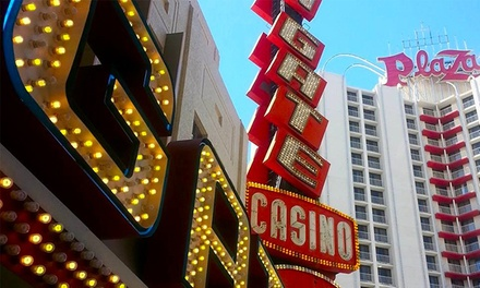 Walking Tour for Two or Four from Las Vegas Walking Tours (Up to 51% Off)