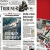 """Tribune-Review"" – 77% Off Sunday Delivery"