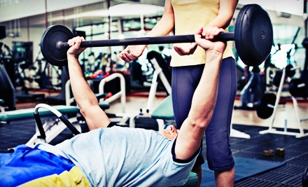 Good for 15 Gym Visits and Group Fitness Classes ($75 value) - PUSH Fitness Center in Fairport