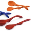 Rachael Ray Lazy Spoon and Ladle Set (2-Piece)