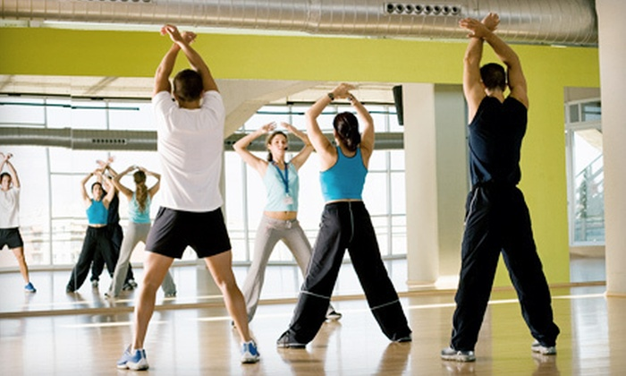 Nago Academy - New York: 5, 10, or 15 Zumba, Fitness, or Capoeira Classes at Nago Academy (Up to 83% Off)